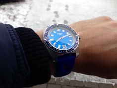 (2) Čo máte dnes na ruke (hodinky)? - Stránka 504 - Všeobecná diskusia o hodinkách - HODINKOMANIA.SK