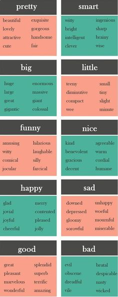 Just Pinned to English - Vocabulary: Comment enrichir son vocabulaire anglais. Expand your English vocabulary by priscilla. English Vocabulary Words, Learn English Words, English Adjectives, English Grammar Rules, Learn English Speaking, Learn English Grammar, English Tips, English Lessons, English Help