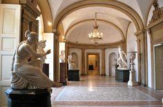 I #Musei #Civici di #Milano #gratis fino a #settembre. Visita il #Castello #Sforzesco, il #Museo #Archeologico, #Palazzo #Morando...