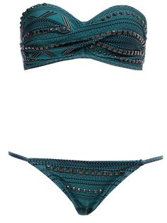 Achetez 3:Am 3:AM B518 VERDE ??? Polyamide en from the world's best independent boutiques at farfetch.com. Over 1000 designers from 60 boutiques in one website.