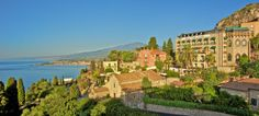 Check out the stunning Hotel Villa Carlotta in Taormina, Italy…  Its panoramic position just a stroll from the town centre makes it the ideal destination for a summer holiday.   http://www.youtube.com/watch?v=Mxfauggs_Cc&feature=youtu.be