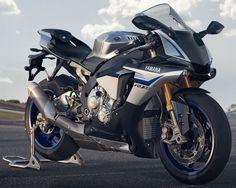 Yamaha rappelle les YZF-R1M