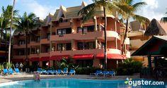 Casa Marina Beach Reef Resort, Sosua, Dominican Republic 1997 1e x in Dominican Republic. Wat een land, die muziek, die mensen......