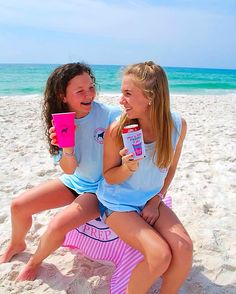 Life is better at the beach with Southern Girl Prep!! ☀️ Shop now for your next trip at southerngirlprep.com