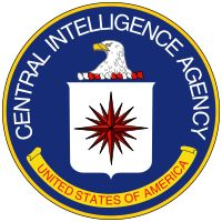 Central Intelligence Agency - Wikipedia Central Intelligence Agency, Naval Intelligence, Harry Truman, 3d Printed Robot, New York Times, Interview, Remote Viewing, Allegedly, Illuminati