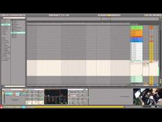 Ableton Live Ultimate Course 48 - Resampling & Outro - YouTube