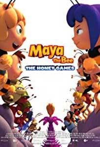 Maya the Bee The Honey Games (2018) Film Online Subtitrat  http://www.portalultautv.com/maya-the-bee-the-honey-games-2018/