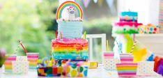 Voici quelques idées de jeux anniversaire licorne amusants pour les enfants à partir de 5-6 ans. Idéal si vous organisez une fête sur le thème licorne...