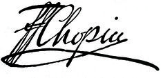 Chopin – not at all 'groovy' but still one of my favourites.
