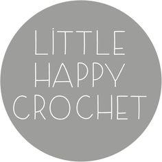 Little Happy Crochet - altid med garn indenfor rækkevidde. Hækleopskrifter, garn, bøger, tilbehør og meget mere.