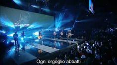 Con tutto il cuore - With everything - Hillsong (traduzione italiano)