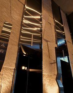 Hotel Dua,Courtesy of Koan Design