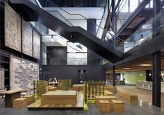 Goods Shed North | OpenBuildings