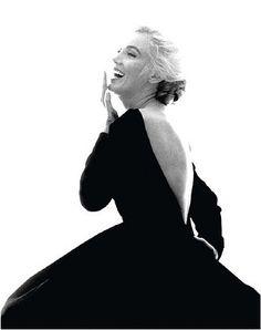 Marilyn Monroe: from the Last Sitting par Bert Stern
