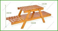 Image result for picnic bench display stands Vendor Displays, Display Stands, Outdoor Furniture, Outdoor Decor, Sun Lounger, Picnic, Bench, Outdoor Structures, Image