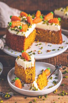 #Best #carrot #recipes #karottenkuchen #rezept Ein einfaches  leckeres Rezept für einen saftigen Karottenkuchen Möhrenkuchen Rüblikuchen Dieses vegane Rezept eignet sich auch prima für Muffinsbrp classfirstletterYou are in the right place about veganepHere we offer the greater attractively figure about sich that you are looking forBy examining the rezept part of the piece you can get the massage we want to offer You can see that this photo is acclaimed by everyone and the quality observed in… Fudge Recipes, Keto Recipes, Cake Recipes, Dessert Recipes, Desserts, Carrot Recipes, Dinner Recipes, Moist Carrot Cakes, Vegan Carrot Cakes