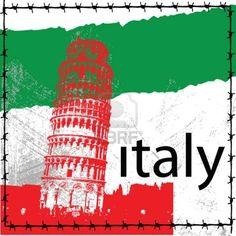 pisa torre de italia Foto de archivo - 13236629