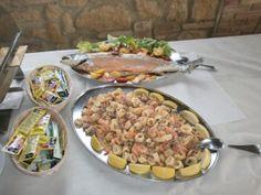 #castellareditonda # buffet