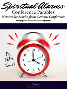 "Conference Parables – Memorable stories in General Conference by those who told them. This story is taken from October 2017 General Conference Talk ""Lord, Wilt Thou Cause That My Eyes May Be Opened"" by Elder W. Lds Conference Talks, General Conference, Lds Talks, Fhe Lessons, Sabbath Day, Family Home Evening, Visiting Teaching, The Kingdom Of God, Relief Society"