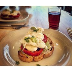 @iconjane | Breakfast by @aknylmn | Bozcaada Limani Otel