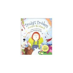 Titles of Picture Books for Problem and Solution With Descriptions