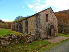 Monasterio de Belate