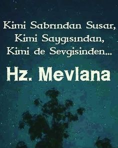 Ve ben hep susdum Sad Words, Life Words, Cool Words, More Than Words, Meaningful Words, In My Feelings, Famous Quotes, Islamic Quotes, Picture Quotes