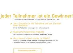 """Redcoon: Gutschein von fünf bis zehn Euro ohne Mindestbestellwert https://www.discountfan.de/artikel/technik_und_haushalt/redcoon-gutschein-von-fuenf-bis-zehn-euro-ohne-mindestbestellwert.php Bei Redcoon ist eine attraktive Gutschein-Aktion gestartet: Wer jetzt bei der Abstimmung über die """"goldene Chili"""" mitmacht, wird mit Gutscheinen in Höhe von fünf bis zehn Euro belohnt – einen Mindestbestellwert gibt es nicht. Redcoon: Gutschein von fünf bis zehn"""