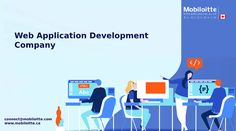 Build amazing Web Application for your business! In Toronto, Web design and build custom web applications specific to your needs. Hire our Web App Developers Web Application Development, Web Development Company, Write An Email, Drupal, Online Business, Connect, Web Design, Toronto Canada, Enabling