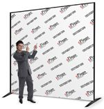 Vinyl Banners – Custom Vinyl & Fabric Backdrops