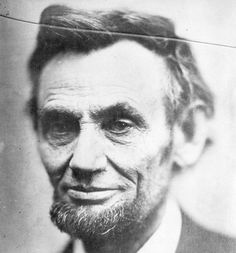 Abe Lincoln - Bing Images