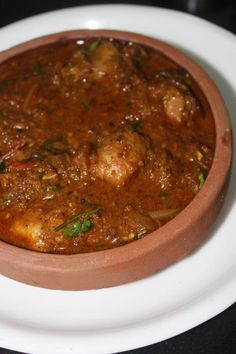 Tamilnadu Traditional Chicken Curry