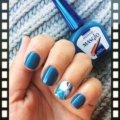 Melomana#nails#masglo