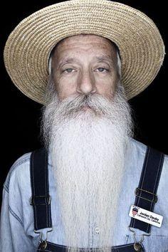 White Bearded Men Bald Men With Beards, Bald With Beard, Mens Hairstyles With Beard, Haircuts For Men, Moustaches, Ginger Beard, Beard No Mustache, Face Hair, Guy Pictures