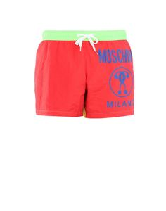 MOSCHINO Swimming-Trunks. #moschino #cloth #swimming-trunks