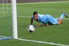 Coppa Italia: tocca al Napoli, c'e' Hamsik