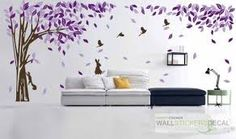 Image result for tree wall decal