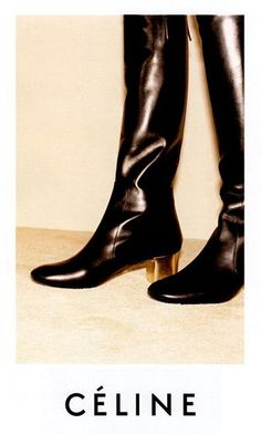The best black boots ever!!!!!!!!!