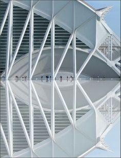 Santiago Calatrava, by rita vita finzi Structural Expressionism Art Et Architecture, Chinese Architecture, Futuristic Architecture, Amazing Architecture, Contemporary Architecture, Architecture Details, Santiago Calatrava, Zaha Hadid, Structural Expressionism