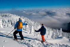 B.C.'s Powder Highway reveals laid-back resorts and mountain towns - By The Toronto Star