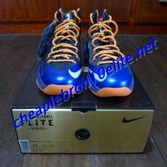 18078852510 Super Hero Lebron X Elite Size 11 Brand New Below SRP Nike Kwazi
