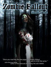 Zombie Fallout -- Mark Tufo  Love, love, love these books. Zombie apocalypse with a sense of humor.