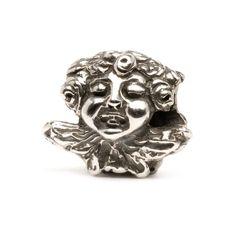 Angeli e Demoni 2015 €42  Un beads particolare e ricco di dettagli. Un lato mostra un angelo e l'altro un demone, luce e ombra, opposti che si attraggono.