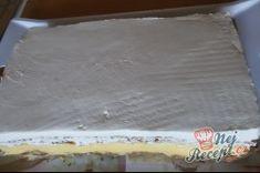 Nesmrtelný ořechový krémeš z Maďarska – RECETIMA Sheet Pan, Kitchen, Hungarian Cuisine, Top Recipes, Hungary, Treats, Food, Springform Pan, Cuisine