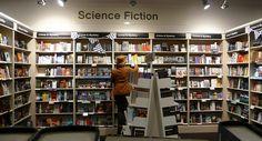 ¿Literatura de género vs literatura 'seria'? Ya no es tan fácil