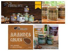Amandes Crues Cantons de l'Est Canton, Raw Almonds, Drizzle Cake, Greedy People, Kitchens
