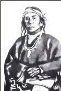 June 8th 1874 COCHISE  dies, Chief of the Chiricahua APACHE in Arizona, noted for courage, integrity, and military skill. From 1861, when soldiers unjustly hanged some of his relatives, he warred relentlessly against the U.S. army. Peace talks in 1872 promised him a reservation on his native territory, but after   he died his people were removed.
