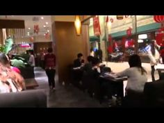 อาหารไทย - Thai Food in China