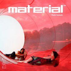 material mag