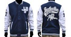 Jackson State Fleece Jacket